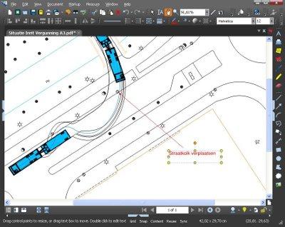 how to split a pdf bluebeam